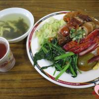 台北市美食 餐廳 中式料理 粵菜、港式飲茶 興記燒腊(景美總店) 照片