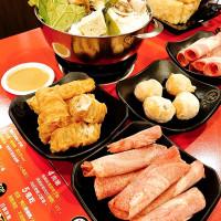 台北市美食 餐廳 火鍋 麻辣鍋 老先覺(木新店) 照片