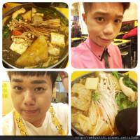 台北市美食 餐廳 火鍋 麻辣鍋 牢鍋(景美店) 照片