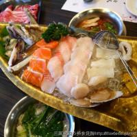 台北市美食 餐廳 火鍋 涮涮鍋 shabu鮮涮涮鍋 照片