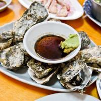 台北市美食 餐廳 餐廳燒烤 燒烤其他 賴桑香腸 照片