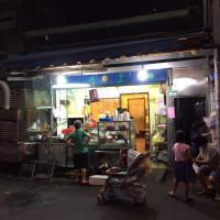 台北市美食 攤販 台式小吃 阿葉米粉湯(木柵總店) 照片