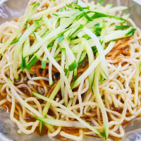 台北市美食 攤販 台式小吃 龐家肉羹 照片
