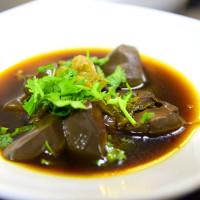 台北市美食 攤販 滷味 林記滷味(景美店) 照片