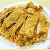 台北市美食 餐廳 中式料理 小吃 福美阿姨的店 照片