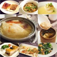 台北市美食 餐廳 中式料理 湘菜 彭園會館(忠孝店) 照片
