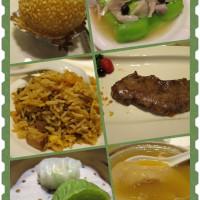 台北市美食 餐廳 中式料理 粵菜、港式飲茶 吉品海鮮餐廳(信義店) 照片