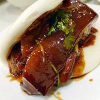 台北市美食 餐廳 中式料理 江浙菜 滬園上海湯包館(信義店) 照片