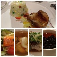 台北市美食 餐廳 中式料理 粵菜、港式飲茶 台北寒舍艾美酒店寒舍食譜 照片