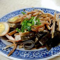 台北市美食 餐廳 中式料理 麵食點心 同客餃子館 照片