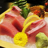台北市美食 餐廳 異國料理 日式料理 同壽司 照片