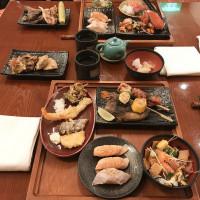 台北市美食 餐廳 異國料理 日式料理 台北君悅大飯店-Irodori彩日本料理 照片