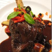 台北市美食 餐廳 異國料理 法式料理 酒食歐風朝 照片