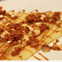 台北市美食 餐廳 異國料理 法式料理 Joys Crperie 法式甜心薄餅專賣店 照片