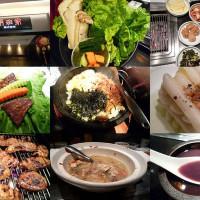 台北市美食 餐廳 異國料理 韓式料理 兩班家韓式碳烤 (新光三越A9館) 照片