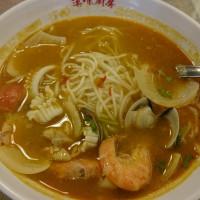 台北市美食 餐廳 異國料理 南洋料理 滇味廚房(永吉店) 照片