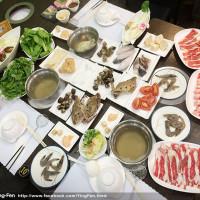 台北市美食 餐廳 火鍋 涮涮鍋 陶一軒日式涮涮鍋 (延壽店) 照片