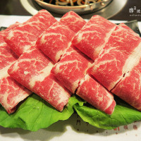 台北市美食 餐廳 火鍋 涮涮鍋 柳村一品鍋 照片