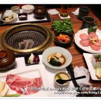 台北市美食 餐廳 餐廳燒烤 石器料理 老乾杯日式燒肉 (信義新天地A9館) 照片