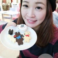 台北市美食 餐廳 咖啡、茶 咖啡館 美人塾cafe 照片