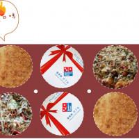 台北市美食 餐廳 速食 披薩速食店 達美樂比薩 (昆陽店) 照片