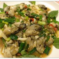 台北市美食 餐廳 中式料理 熱炒、快炒 小林海產店 照片