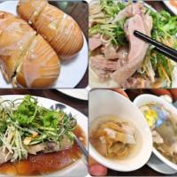 台北市美食 餐廳 中式料理 客家菜 家家客家菜 照片