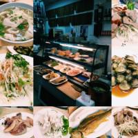 台北市美食 餐廳 中式料理 麵食點心 安和担仔麵 照片