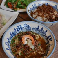 台北市美食 餐廳 中式料理 台菜 度小月擔仔麵 (台北永康店) 照片