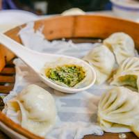 台北市美食 餐廳 中式料理 江浙菜 江浙點心 照片