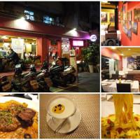 台北市美食 餐廳 異國料理 異國料理其他 Marsala瑪莎拉義式地中海料理 照片