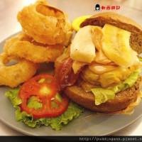 台北市美食 餐廳 異國料理 美式料理 Cozi Burger可喜漢堡 照片