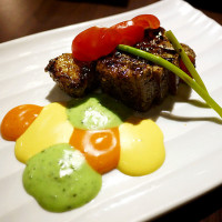 台北市美食 餐廳 異國料理 美式料理 德相美式加州壽司NCIS 照片