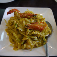 台北市美食 餐廳 異國料理 泰式料理 泰北小館(新生南店) 照片