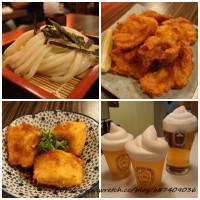 台北市美食 餐廳 異國料理 日式料理 土三寒六讚岐烏龍麵(二店) 照片