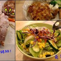 台北市美食 餐廳 素食 素食 Minibar複合式餐飲迷你吧 照片
