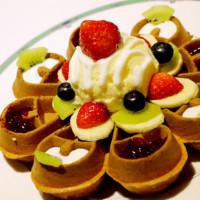 台北市美食 餐廳 飲料、甜品 冰淇淋、優格店 SNOW FACTORY 雪坊優格冰淇淋 照片