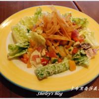 台北市美食 餐廳 異國料理 義式料理 卡布里喬莎(台北忠孝SOGO店) 照片