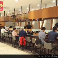 台北市美食 餐廳 異國料理 日式料理 中與志日式料理 照片