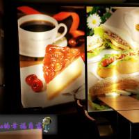 台北市美食 餐廳 咖啡、茶 咖啡館 丹堤咖啡 (捷運大安店) 照片