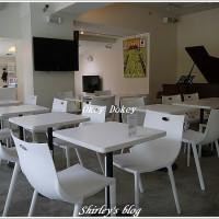 台北市美食 餐廳 咖啡、茶 咖啡館 Okey Dokey Gallery & Café 照片