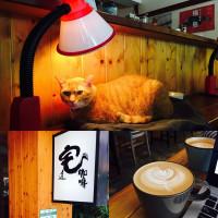 台北市美食 餐廳 咖啡、茶 咖啡館 這宅咖啡 照片