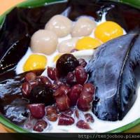台北市美食 餐廳 飲料、甜品 甜品甜湯 愛玉之夢遊仙草 照片