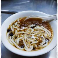 台北市美食 餐廳 飲料、甜品 甜品甜湯 老天天愛玉粉圓 照片