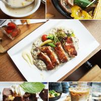 台北市美食 餐廳 飲料、甜品 飲料專賣店 Coffee Smith (復北店) 照片