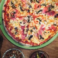 台北市美食 餐廳 異國料理 義式料理 Gelateria Cosi O Cosi 闊喜窩 照片