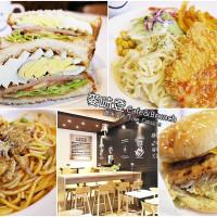 台北市美食 餐廳 速食 早餐速食店 麥味登(陽光店) 照片