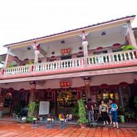 高雄市休閒旅遊 景點 觀光工廠 美濃民俗村 照片