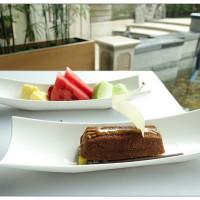 台北市 美食 餐廳 異國料理 多國料理 美麗信花園酒店青庭花園餐廳 照片