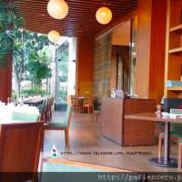 台北市美食 餐廳 異國料理 多國料理 美麗信花園酒店青庭花園餐廳 照片